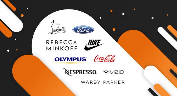 Top 10 World Brands Using Magento | MageWorx Magento Blog