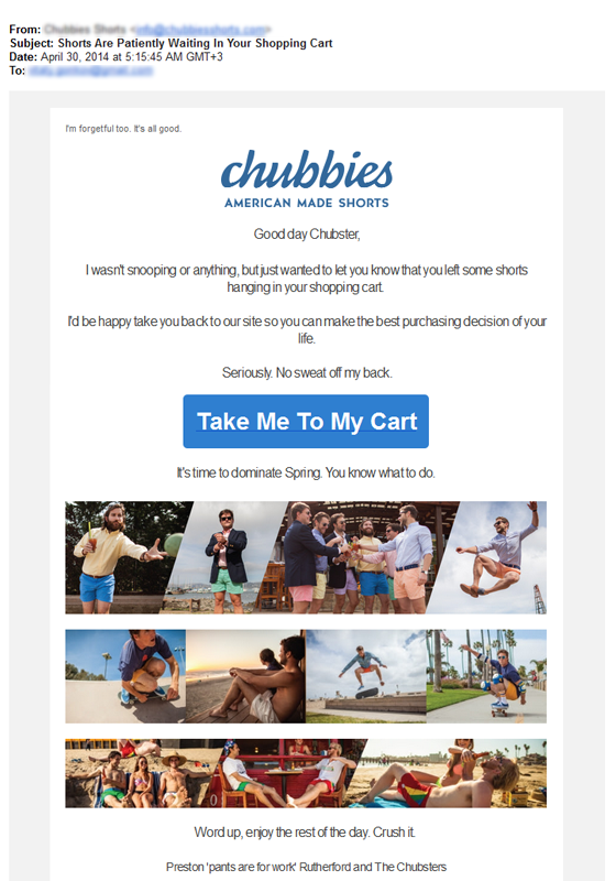 chubbies shorts essay This teen is happy in his own skin:  i own a pair of chubbies shorts  chubbies is trying to spread what they call,.
