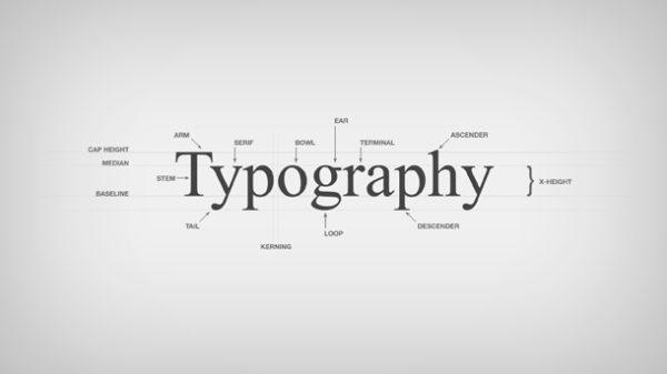 7 typography sins of product page