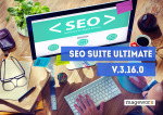 seo suite ultimate magento update
