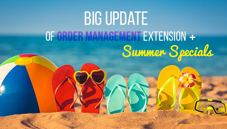 Order Management Magento Extension by MageWorx