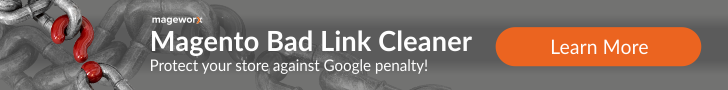 Bad Link Cleaner Banner