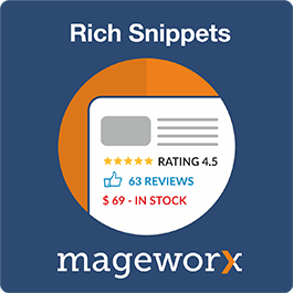 rich snippets magento