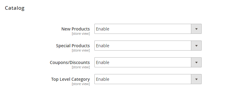 enable-rss-catalog