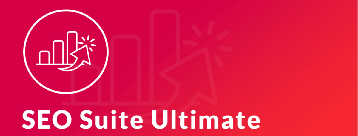 SEO Suite Ultimate - PNG