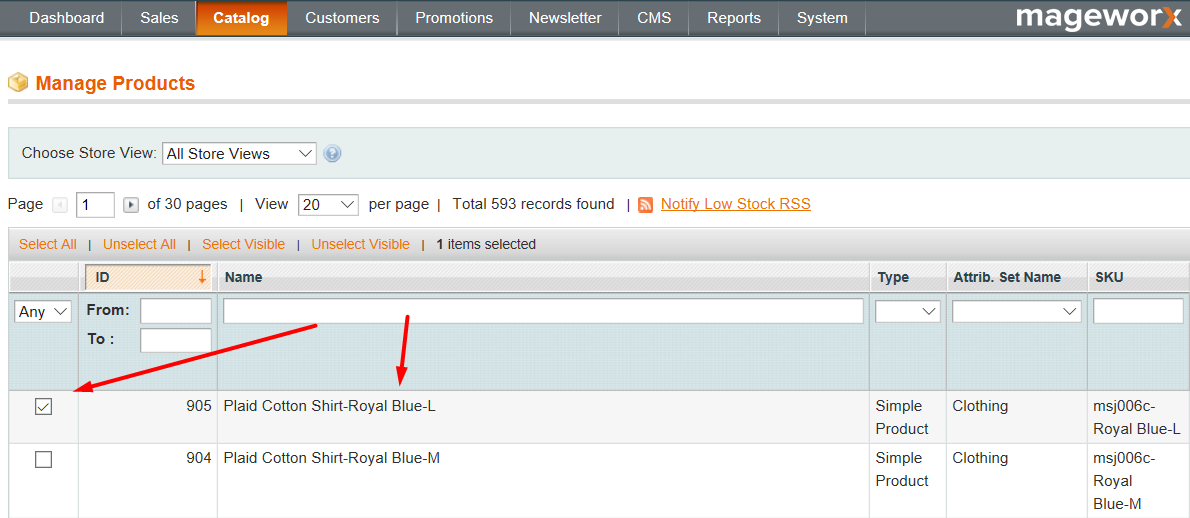 Magento recurring profiles setting - image 2