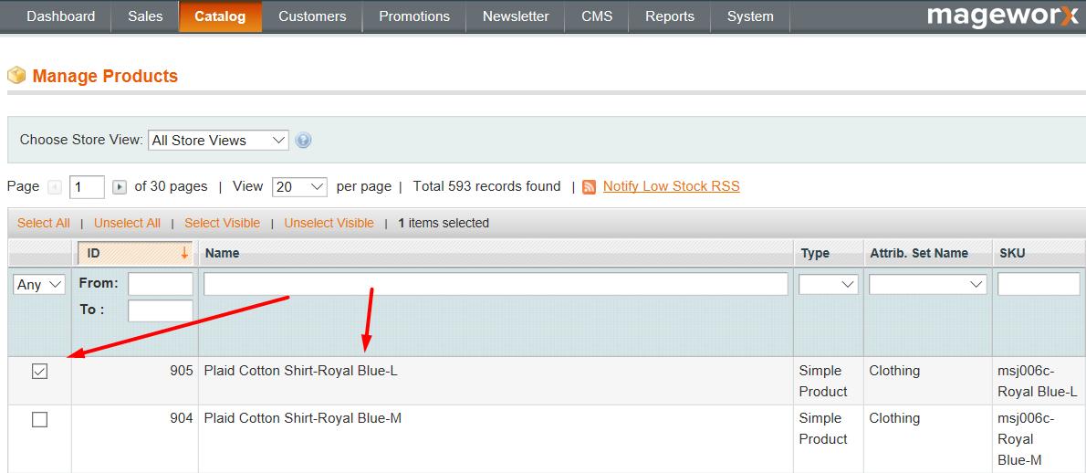 Magento recurring profiles setting - image 2