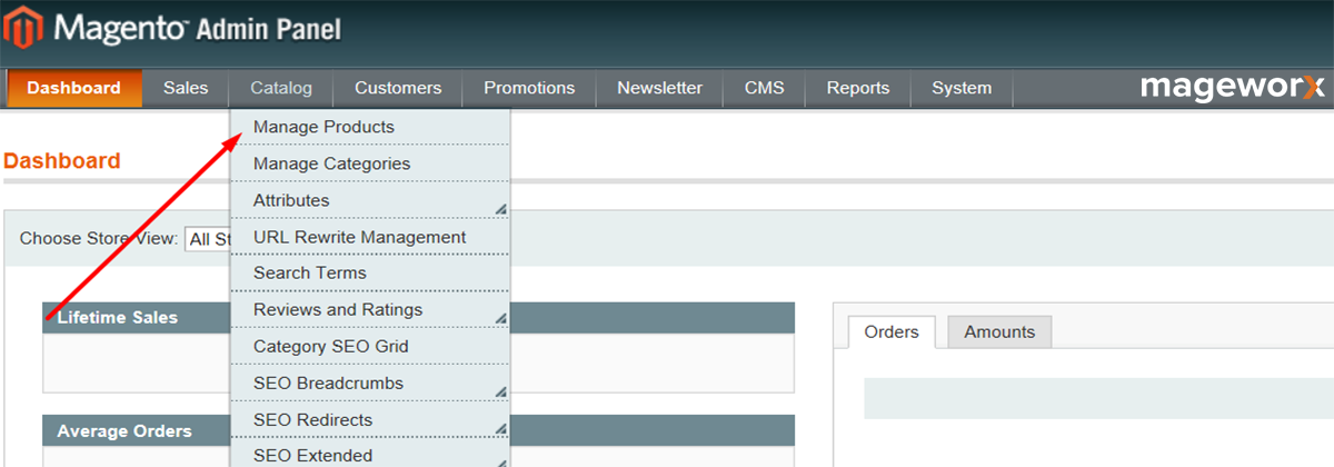 Magento recurring profiles setting - image 1