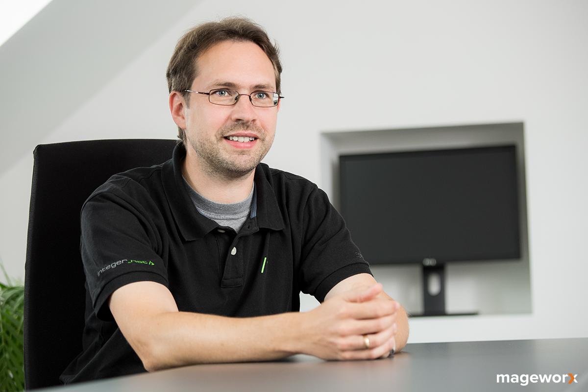 Top 50 Magento Contributors: Andreas von Studnitz