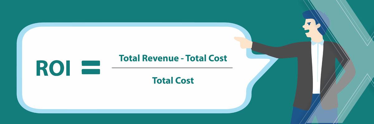 ecommerce loyalty programs - ROI