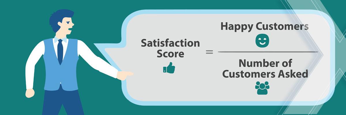 ecommerce loyalty programs - Satisfaction Score