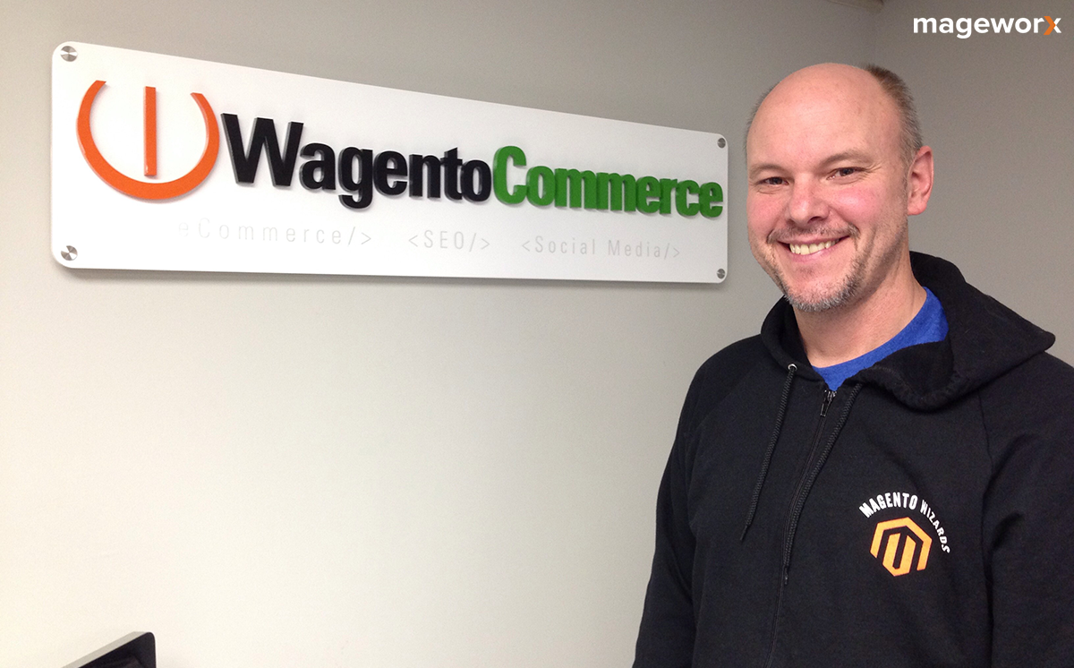 Magento Masters: Brent Peterson