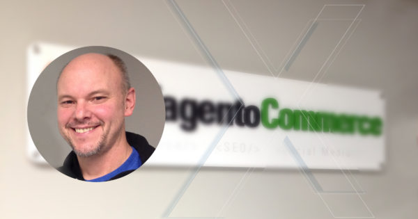Brent Peterson: Magento Makers