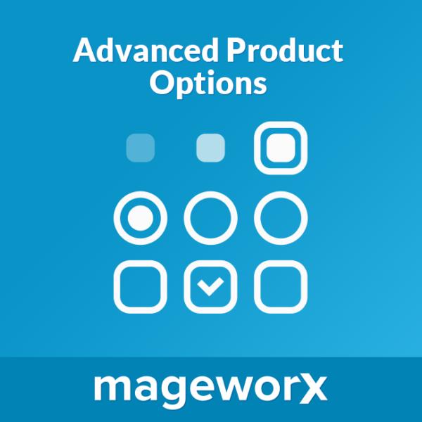 APO MageWorx Magento2