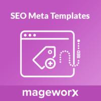 SEO Meta Templates for Magento 2
