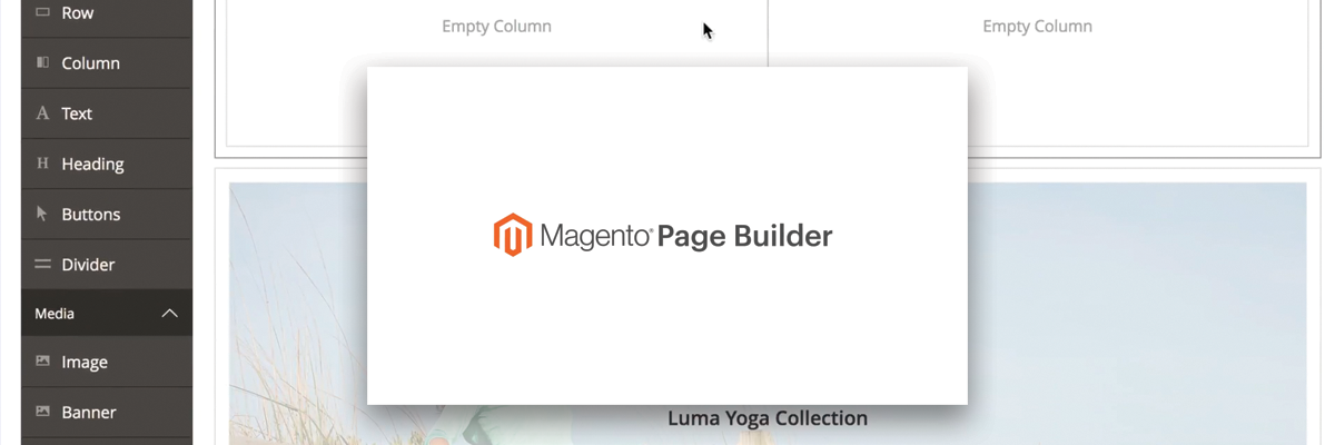Magento Page Builder | MageWorx Blog