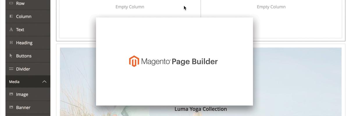 Magento Page Builder | MageWorx Blog