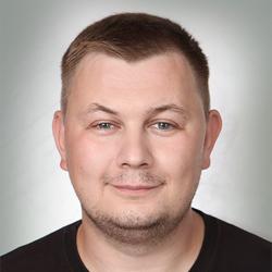 Sergey Uchuhlebov Magento Developer | MageWorx BLog