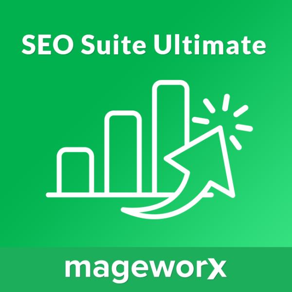 SEO Suite Ultimate MageWorx