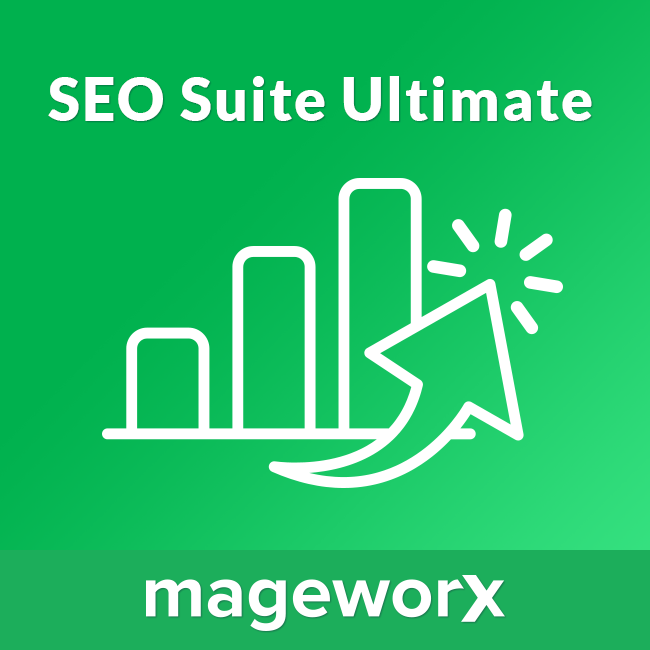 SEO Suite Ultimate MageWorx