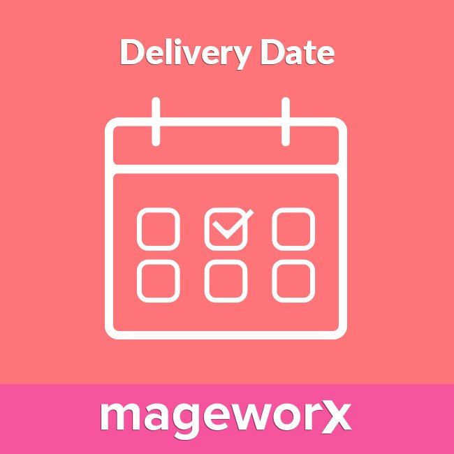 delivery date Magento 2