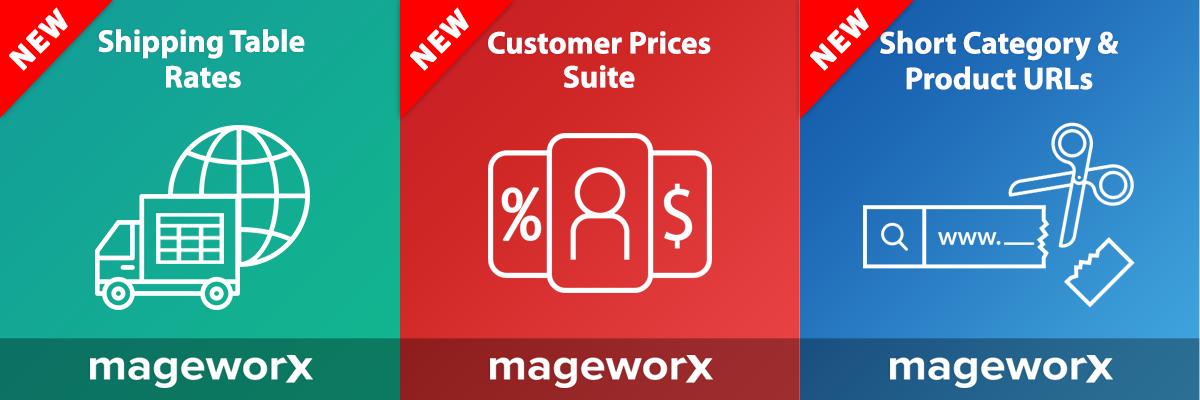 New Magento 2 Extensions   MageWorx Blog