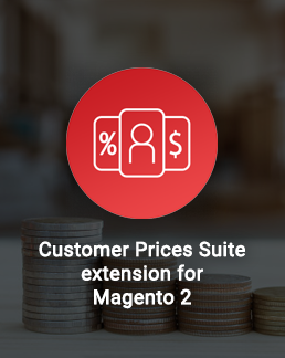 Customer Prices Suite M2