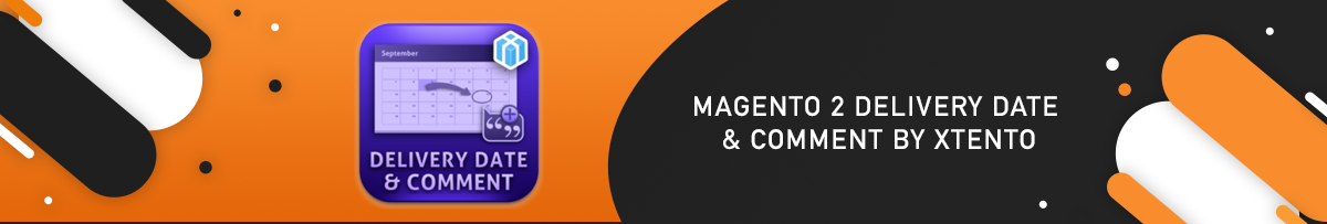 Top 10 Delivery Date Extensions for Magento 2 | MageWorx Magento Blog