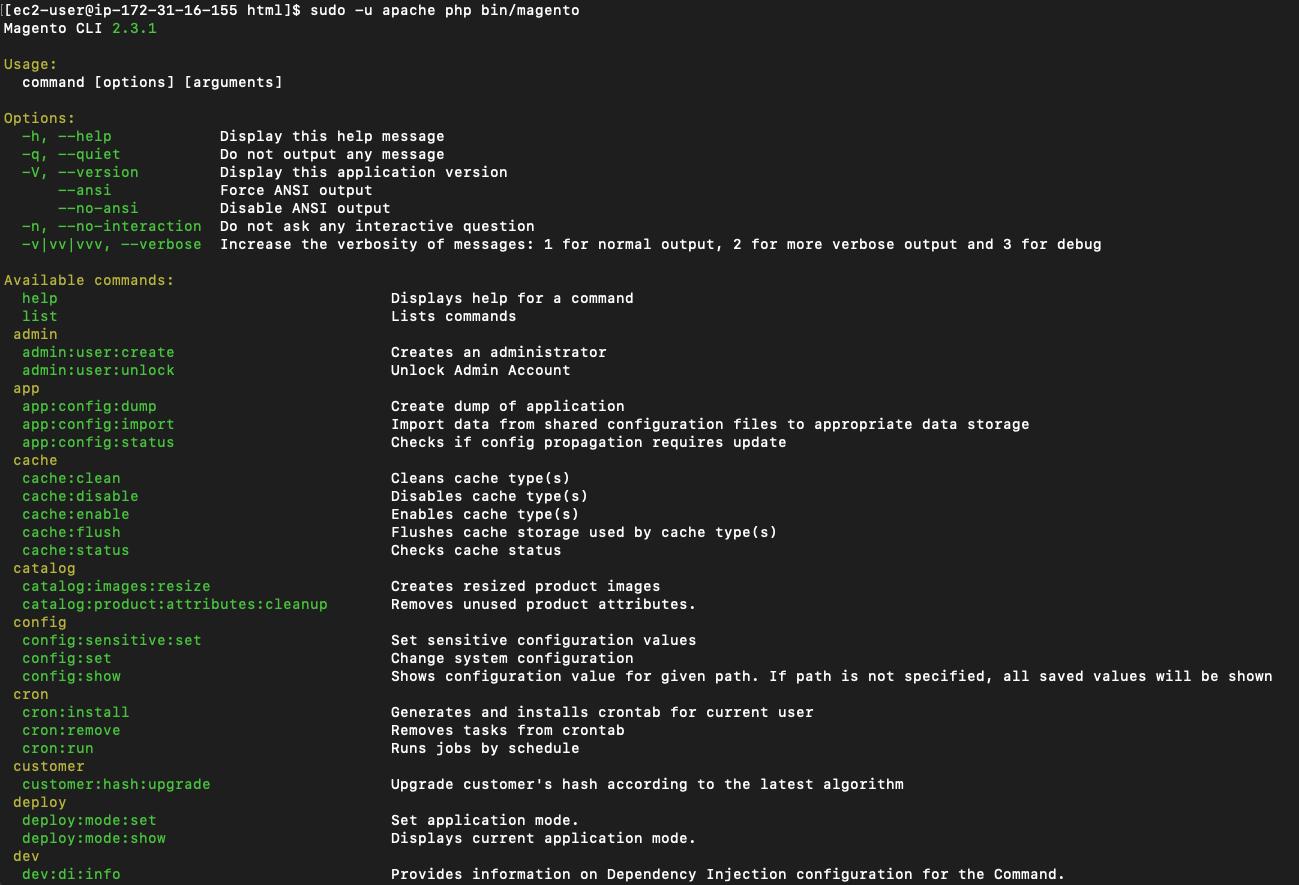 How to Transfer Magento 2 Site from Localhost to Server? | MageWorx Magento Blog