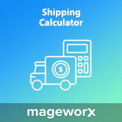 Shipping Cost Calculator