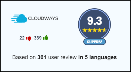 Cloudways Review | MageWorx Magento Blog