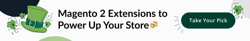 MageWorx Magento 2 Extensions