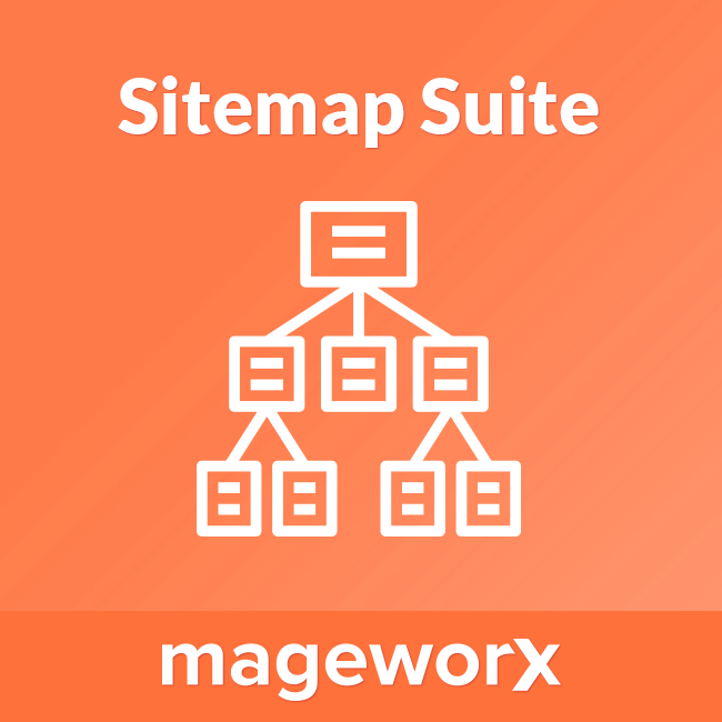 Sitemap Suite Extension for Magento 2