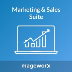 Magento 2 Marketing & Sales Suite
