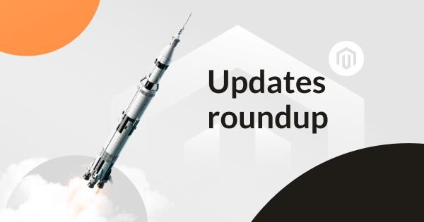 MageWorx Updates Roundup | MageWorx Blog