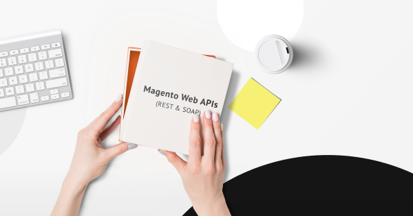 Getting Started with Magento Web APIs | Mageworx Magento Blog