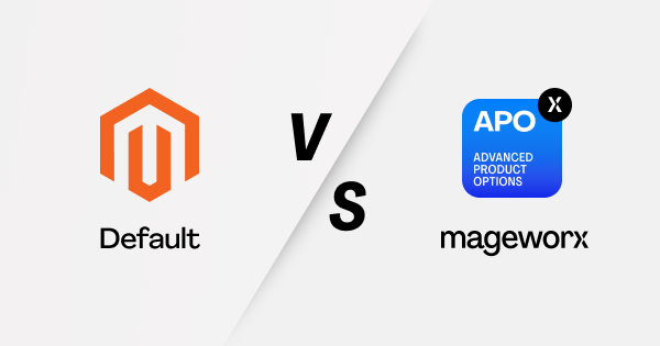 magento product options