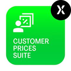 Mageworx Customer Prices Suite