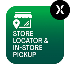 Store Locator, In-Store & Curbside Pickup for Magento 2