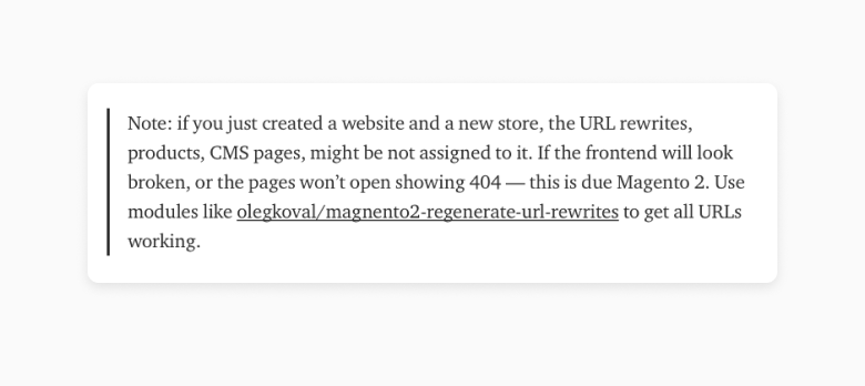 new magento extensions