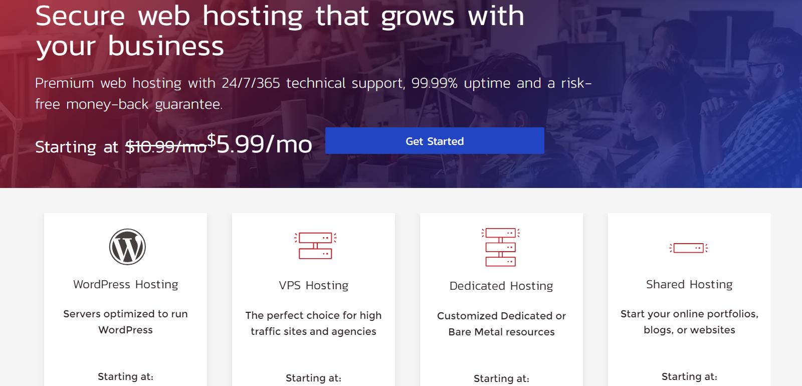 magento hosting providers