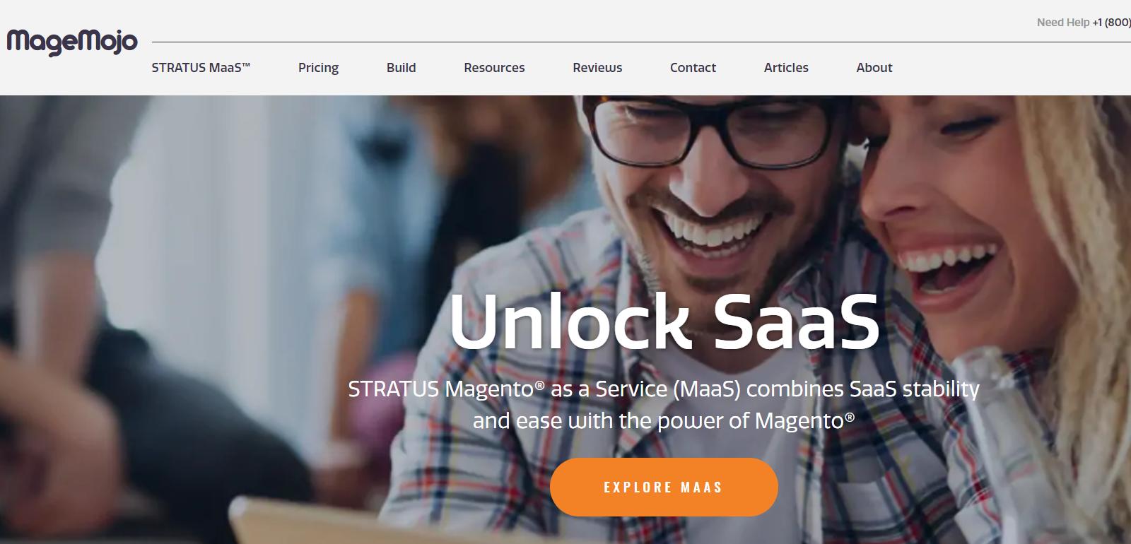 magento hosting companies