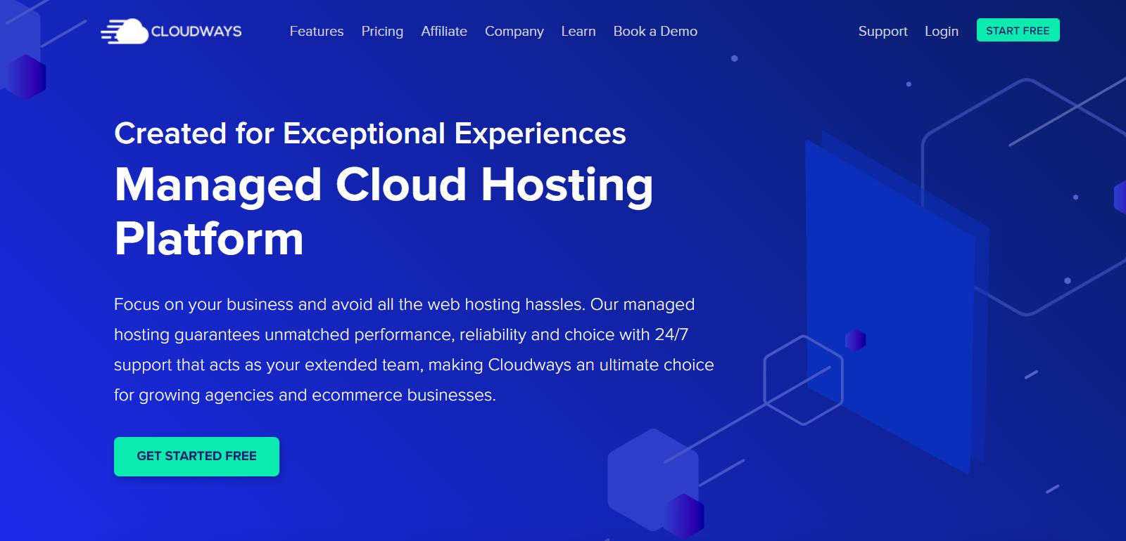 best hosting for magento