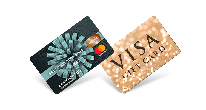 benefits of gift cards