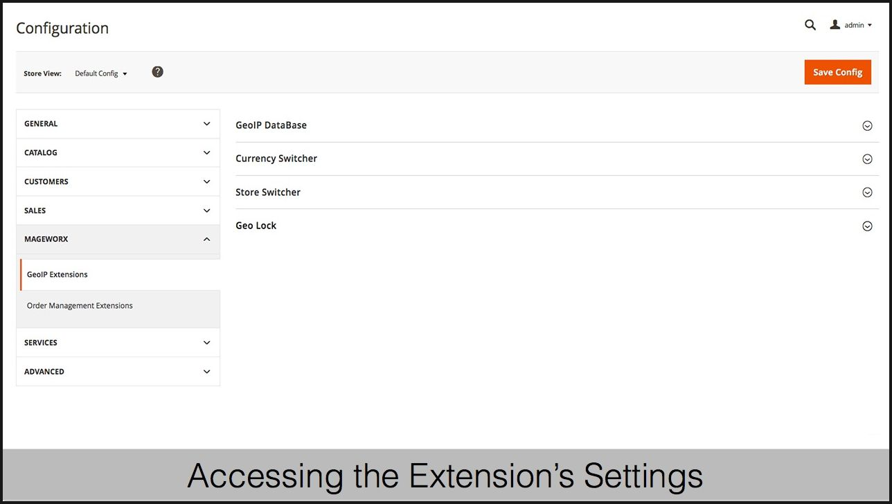 ,,,Restrict accees Magento 2 extension ,
