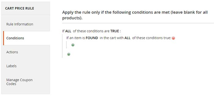 shipping Rules Magento 2